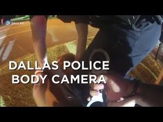 Dallas Police body cameras show moment Tony Timpa stopped breathing - YouTube