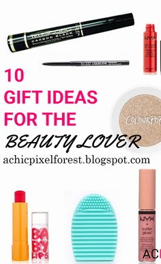 I'm always trying out different beauty products and in this post I will share a…