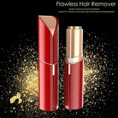 Remove Hair Instantly And Painlessly With The Finishing Touch Flawless Hair Remover. Perfect For Facial Hair, It Has A Light To Help You See Even The Finest Hairs.  Shop Now : http://bit.ly/2takfmD  #finishingtouch #flawless #removehair #electrolysis #destroyhairfollicle