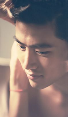 Taecyeon HOT Legend of 2PM