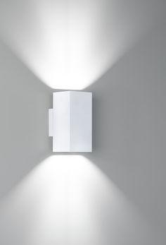 DAU by Milan Iluminación | MLN Mini Dau Led / 3117-6117-6037 | Diseñado por Stefan Kährs / Designed by Stefan Kährs Led, Wall Lights, Lighting, Design, Appliques, Lights, Lightning, Wall Lighting