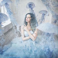 Jellyfish by Margarita Kareva on 500px