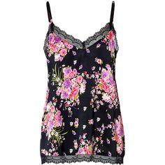 Feminines Top mit Blumenprint ab 19,99€ ♥ Hier kaufen: http://stylefru.it/s440079 #Blümchen #Muster