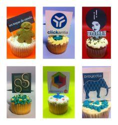 Marketing cupcakes