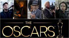 Oscars 2016  /  LOS GANADORES