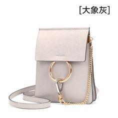 f990eeca9db6 Scrub Women Handbag Circusy Circle Ring Suede Messenger Bags Envelope  Patchwork Clutch Bag Rings sac Tassel Satchel Bag