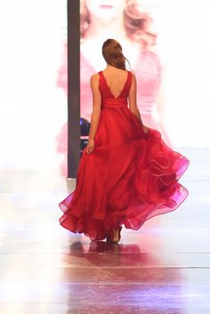 Couture Addy van den Krommenacker