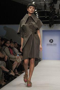 Mil Novecientos Ochenta y Nueve - Colección presentada en Mercedes-Benz Fashion Week México F/W 2015.