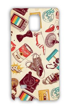 Fashion Articles abstract Design Hard Back Case Cover For Samsung Galaxy New | eBay