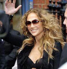 Sensational Jennifer Lopez