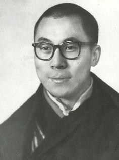 Sa sainteté le 14ième Dalaï Lama -