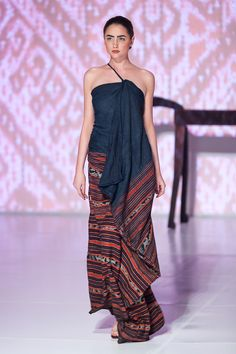 IPMI Trend Show 2015, Oscar Lawalata – The Actual Style