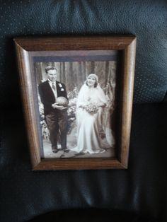Vintage George Burns Gracie Allen Wedding by LFTreasuredCreations, $5.00
