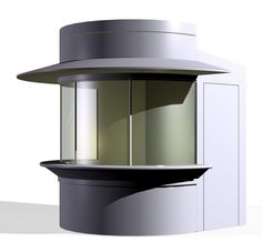 Outdoor Food Kiosk Designer and Product details - View Outdoor Food Kiosk Designer and Manufacturer from Shanghai Toncom Municiple Facilities Technology Co. Small Coffee Shop, Coffee Store, Little's Coffee, Office Counter Design, Food Kiosk, Container Cafe, Kiosk Design, Coffee Truck, Outdoor Food