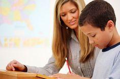 No. 89: Teacher Assistant