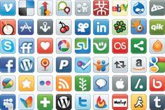 Social Media Marketing - Basics - Was kann man erreichen mit Social Media Marketing und welche Plattformen sind die wichtigsten? Ich fasse in diesem Artikel die wichtigsten Infos zusammen.  #Facebook, #Google, #GooglePlus, #LinkedIn, #OnlineMarketing, #Qype, #SocialMedia, #SocialMediaMarketing, #Twitter, #Wikipedia, #Xing, #Yelp