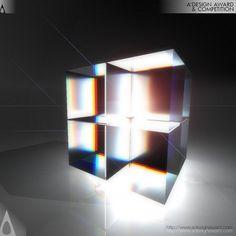 cubeoled-by-markus-fuerderer
