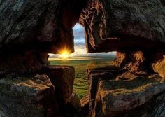 The Cross of Jesus in Nature. Beautiful World, Beautiful Places, Beautiful Pictures, Les Religions, Photos Voyages, All Nature, Gods Creation, New Image, Cool Photos