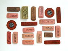 old, old-school school rubbers