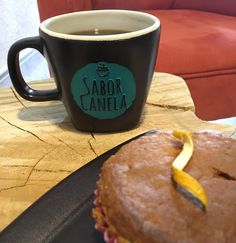#saborcanelamx nada mejor como un café en la mañana #cafedeveracruz #panquedechia #centrodepostres #desayunos