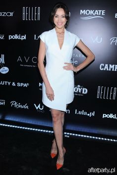 Dorota Czaja na Fashion Designer Awards