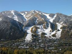 Ajax - Aspen, CO - Steep. Beautiful. Fun town. Great food. Expensive.  Will go back if I win the lottery.