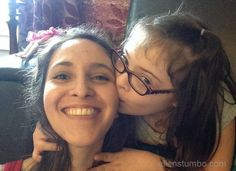 """It happens to most of us as we parent kids with disabilities, we hear statements like, """"You are amazing, I could never do it."""" """"It must be so hard."""""""