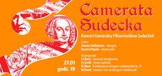 Koncert kameralny - Camerata Sudecka