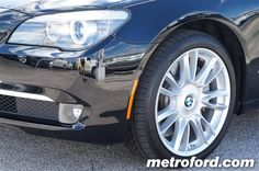 2012 Black BMW 7 Series Steinway Composition Edition http://www.iseecars.com/used-cars/used-bmw-for-sale