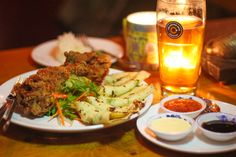 Hawker Bar expands with second floor dining room - Eat - March 2015 - Toronto