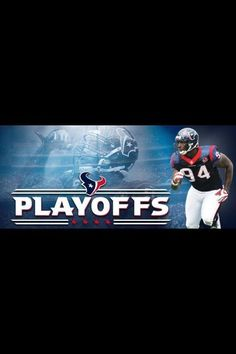 With a win at Tennessee, the Houston Texans have clinched a playoff berth for the second consecutive season! We now have a franchise-best record. We Are Texans! Houston Texans Football, Football Team, Football Helmets, Bulls On Parade, Texas Pride, First Game, Broncos, Tennessee, Two By Two