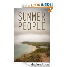 From Amazon: It is late June in Michigan's gold coast resort area. The summer residents are settling in for the season and the tourists are beginning to flood the highways and beaches. But the idyllic vision of a summer at the shore is suddenly shattered by a gangland-style shooting. This murder is quickly followed by the deaths of three more summer residents, each taking place under suspicious circumstances...
