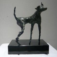 Marjolijn Dijkhuis @ Galerie Wijdemeren, Breukeleveen