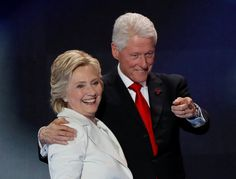 Charity watchdog gives Clinton Foundation the highest possible rating