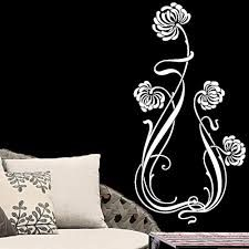 Image result for art deco wall sticker