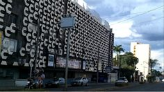 Shopping Urbano Salomão - Uberaba (MG)