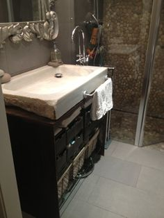 1000 images about lavabos ba o on pinterest bathroom - Lavabos para bano ...