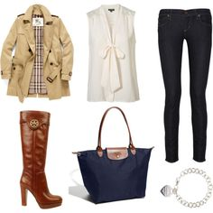 """Fall"" by daniela3 on Polyvore"