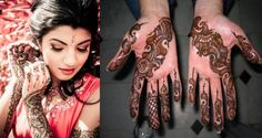 Different and Unique Mehndi and Giral designsMehndi Designs