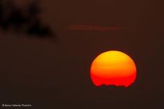 https://flic.kr/p/MWnK3n   Fireball!   a beautiful sunset on a September evening