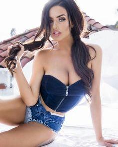 Avalyn Beautiful Asian Siren Bunny Lust Free Nude
