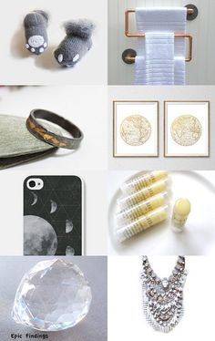 Gifts from tenx team by Eva Miller on Etsy--Pinned with TreasuryPin.com