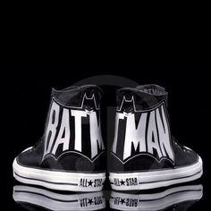 I want these batman shoes!