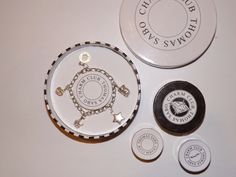 What Cat Says: My Thomas Sabo Charms & Bracelet