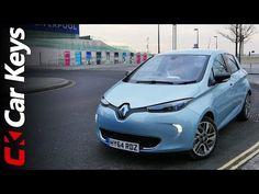 Renault ZOE 2015 review - Car Keys http://mktb046.ru/renault-zoe-2015-review-car-keys/