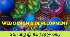 Email : info@plantinfotech.in / Whats App +91 8097279664 Follow us : www.facebook.com/plant.infotech E Commerce, Static, Dynamic Websites
