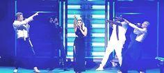 living for this choreo ya'll #pentatonix pt. 1