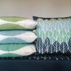 Rebers design / Pillow covers