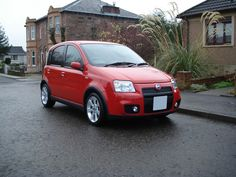 Panda – OEM+ Projects and Restorations Fiat Panda 100hp, Fiat Cars, Small Cars, Automobile, Vehicles, Oem, Projects, Car, Log Projects