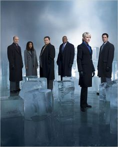 I miss this show...still remains one of my favorites. Justice and doing what is right has no time limit.